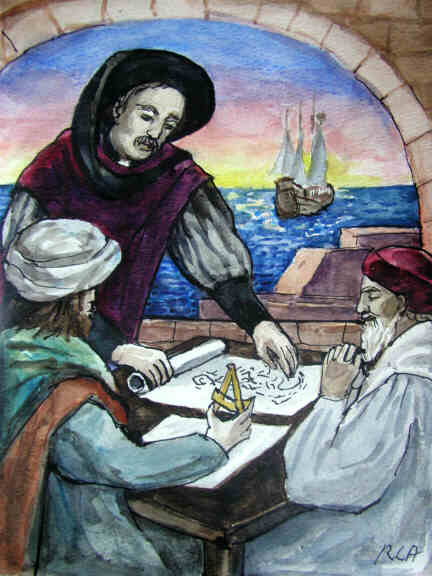 the life of prince henry the navigator Henry the navigator is credited as prince, european exploration , born at porto on march 4, 1394, henry was the third son of john i of portugal and philippa of.